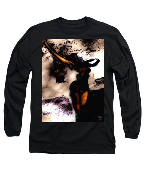Spirit Long Sleeve T-Shirt