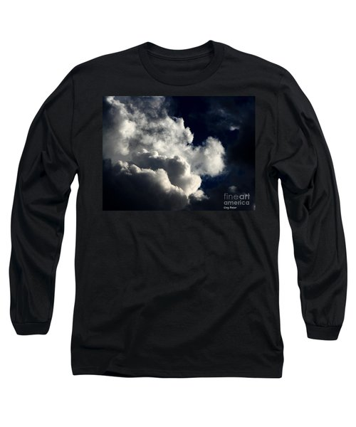 Spiritual Long Sleeve T-Shirt