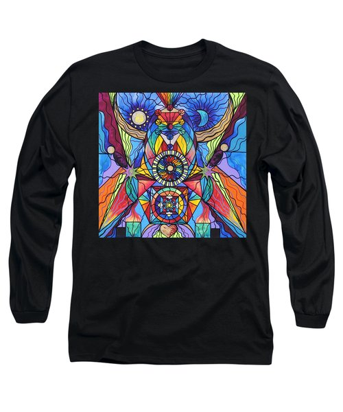 Spiritual Guide Long Sleeve T-Shirt