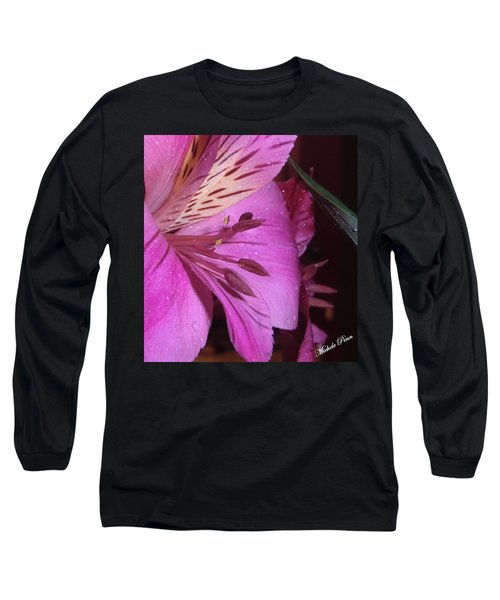 Splendid Beauty Long Sleeve T-Shirt