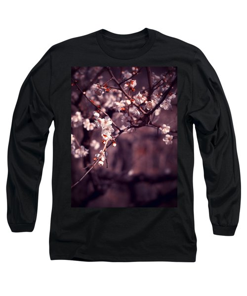 Spring Has Come Long Sleeve T-Shirt