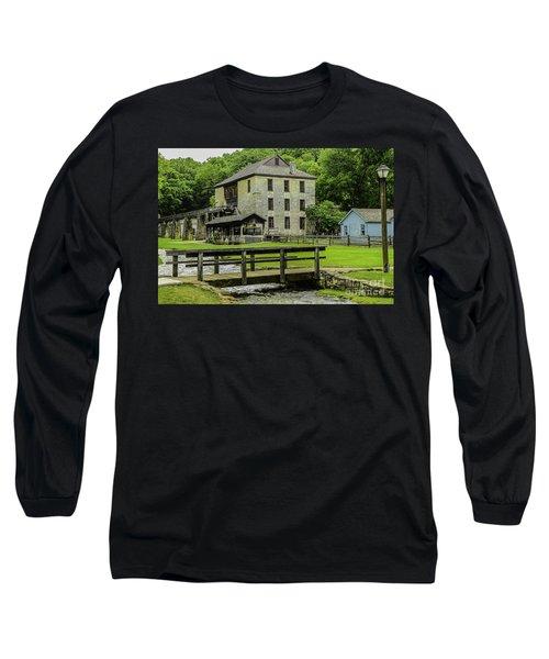Spring Mill Long Sleeve T-Shirt