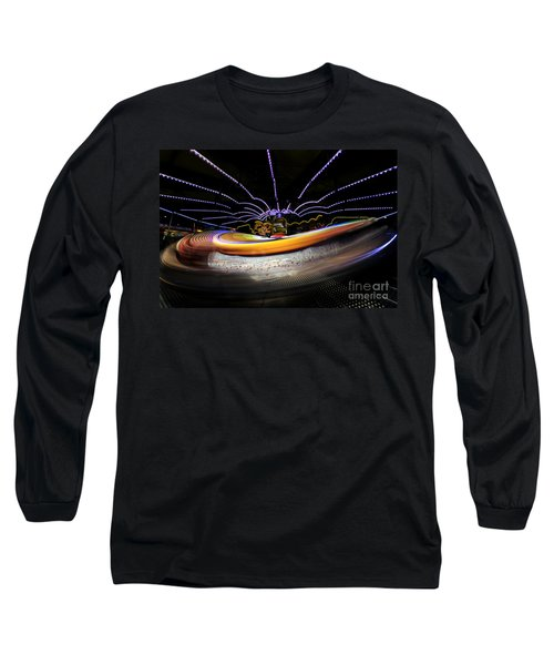 Spun Out 2 Long Sleeve T-Shirt