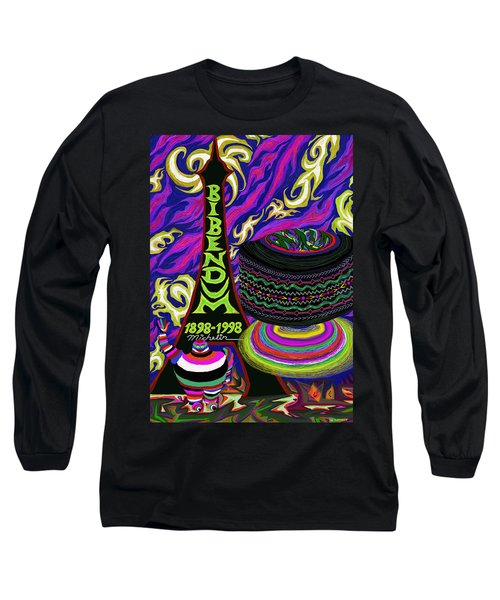 S.s. Europhazia Long Sleeve T-Shirt