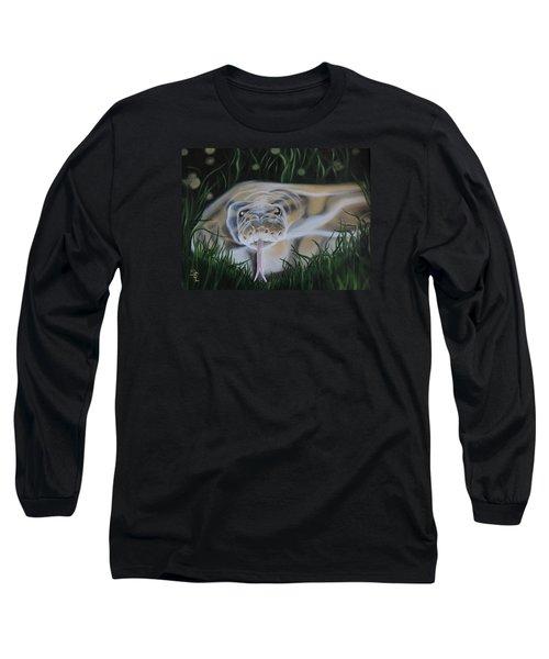 Ssssmantha Long Sleeve T-Shirt