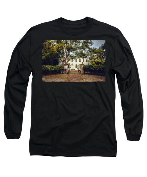 St. Helena Long Sleeve T-Shirt