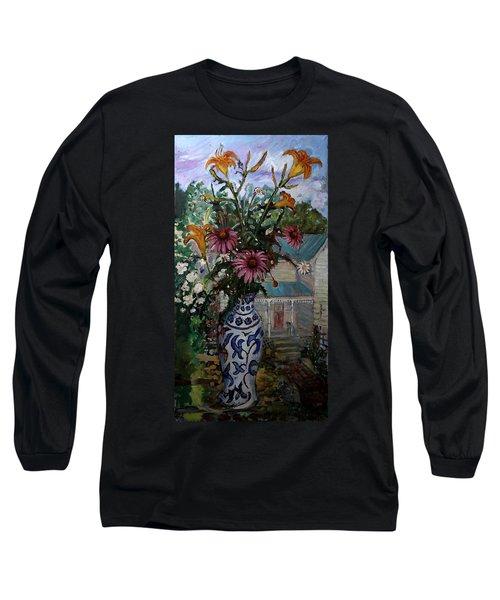 St010 Long Sleeve T-Shirt