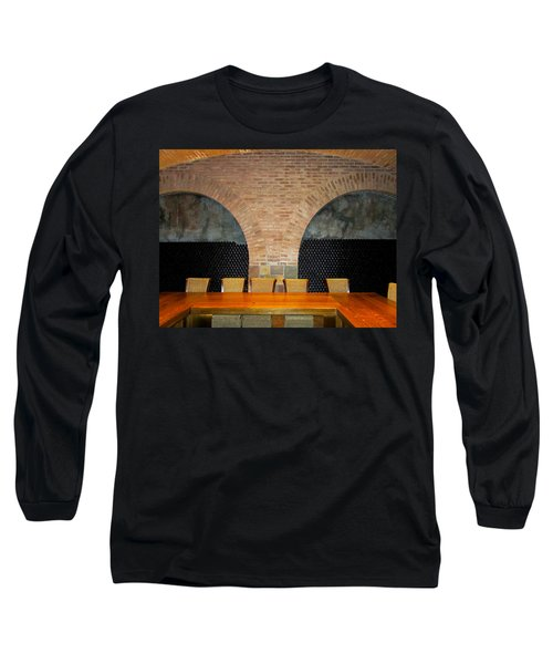 Stacked Long Sleeve T-Shirt