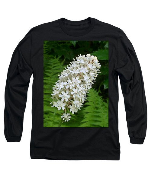 Stagger Grass Lily Long Sleeve T-Shirt