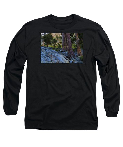 Long Sleeve T-Shirt featuring the photograph Stairway To Heaven by Sean Sarsfield