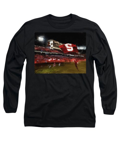 Stanford Nocturne Long Sleeve T-Shirt