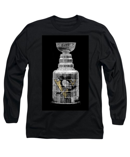 Stanley Cup 8 Long Sleeve T-Shirt
