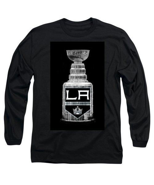 Stanley Cup Los Angeles Long Sleeve T-Shirt
