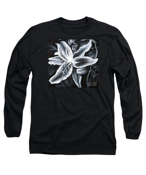 Stargazer Lilly Long Sleeve T-Shirt