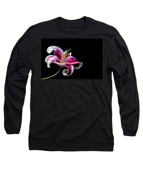 Stargazer Long Sleeve T-Shirt