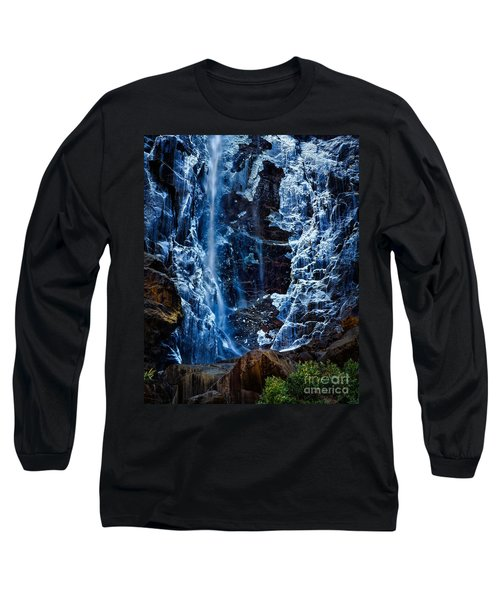Start Of Spring Bridalvail Fall Long Sleeve T-Shirt