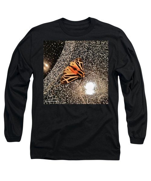 Step Into The Light Long Sleeve T-Shirt