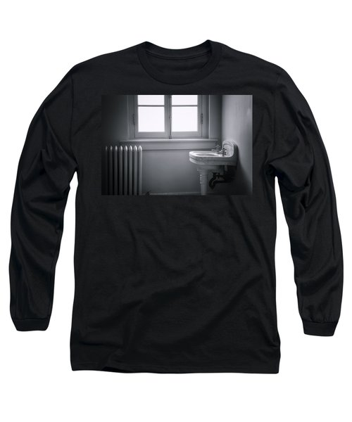 Sterile Long Sleeve T-Shirt