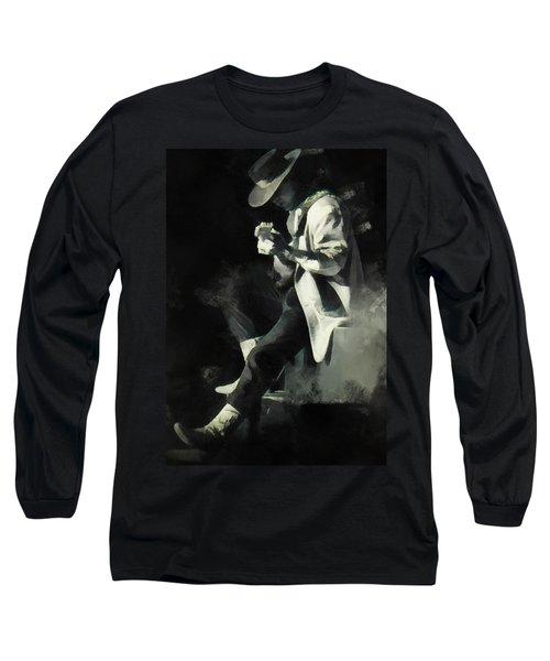 Stevie Ray Long Sleeve T-Shirt