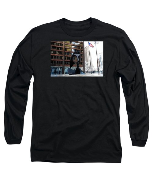 Still Life-162 Tons Long Sleeve T-Shirt