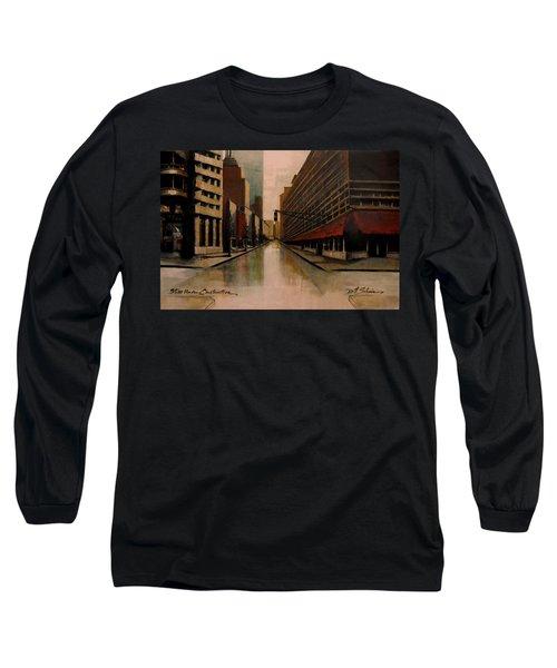 Still Under Construction Fourteen Long Sleeve T-Shirt