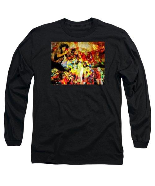 Stone Temple Pilots Original  Long Sleeve T-Shirt