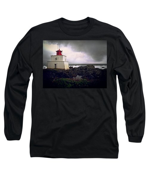 Storm Approaching Long Sleeve T-Shirt