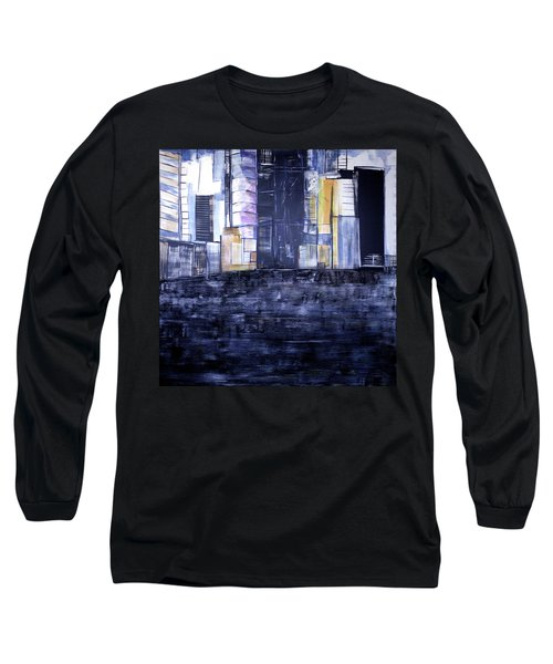 Storm Surge Long Sleeve T-Shirt