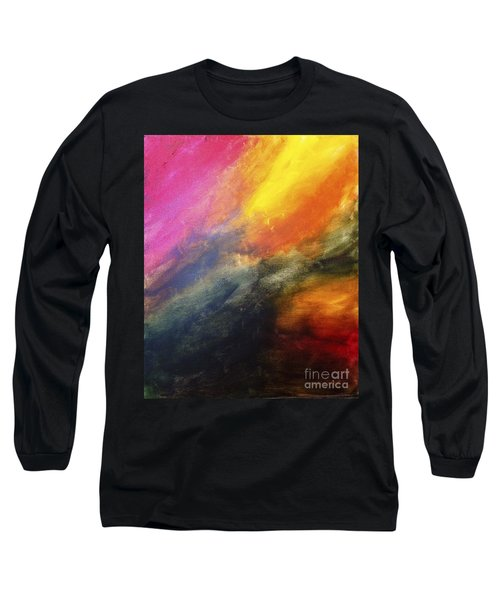 Stormy Weather Long Sleeve T-Shirt