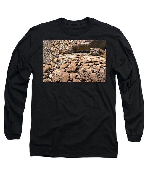 Strange Rock Long Sleeve T-Shirt