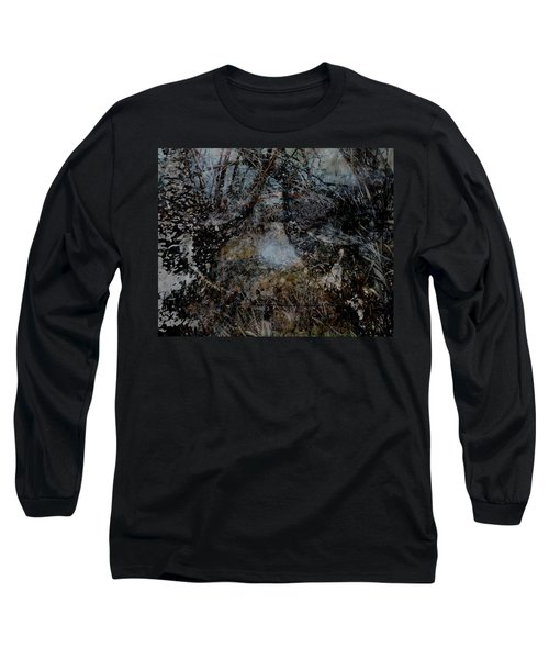 Stream Long Sleeve T-Shirt
