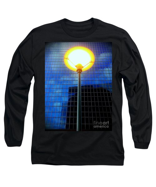 Street Halo Long Sleeve T-Shirt