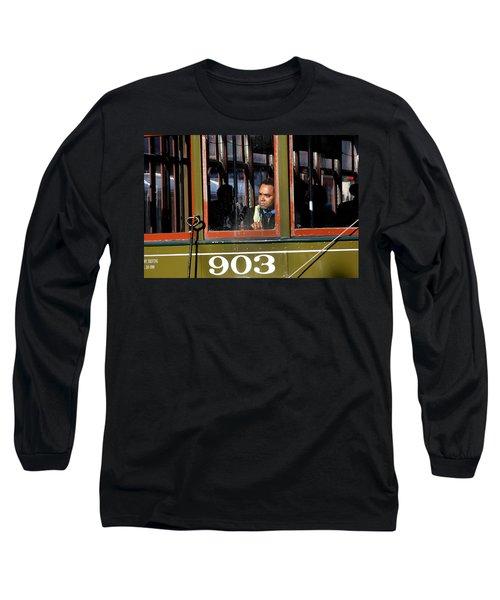 Streetcar 903 Long Sleeve T-Shirt