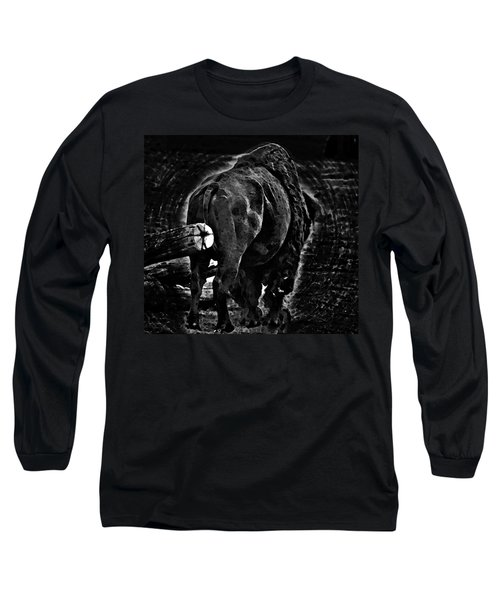 Strength Of One Long Sleeve T-Shirt