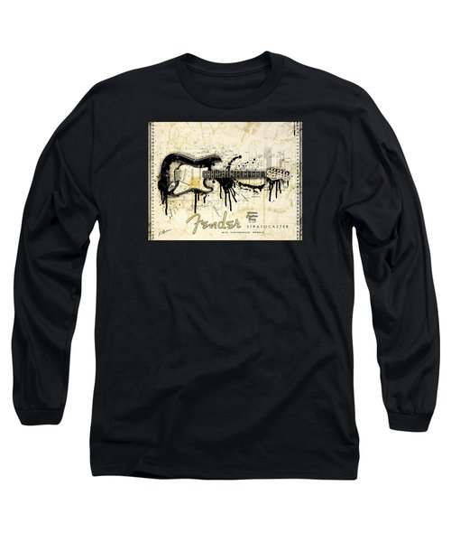 Legacy Long Sleeve T-Shirt by Gary Bodnar