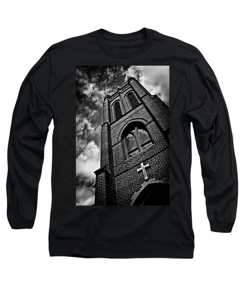 Strong Tower Long Sleeve T-Shirt