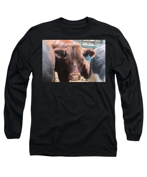 Stuck In The Middle Long Sleeve T-Shirt