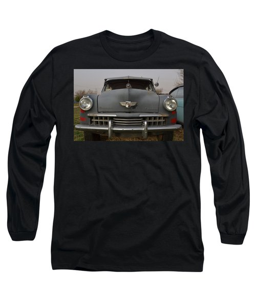 Studebaker Champion Long Sleeve T-Shirt