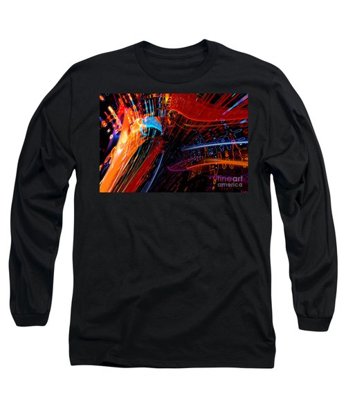 Sudden Celebration Long Sleeve T-Shirt