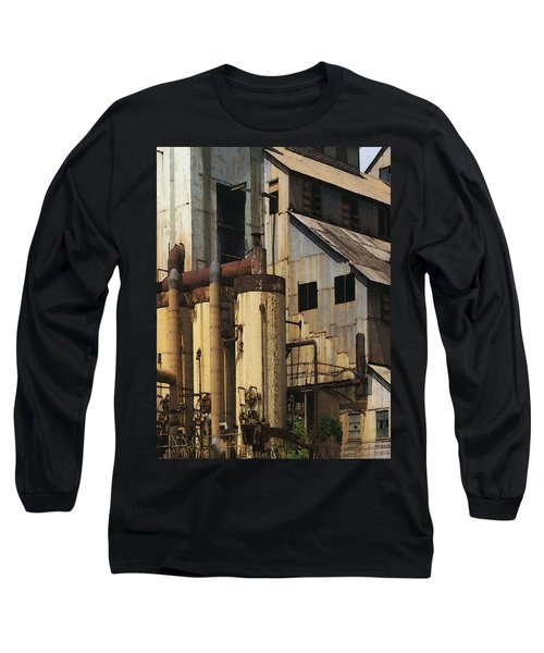 Sugar Factory Long Sleeve T-Shirt