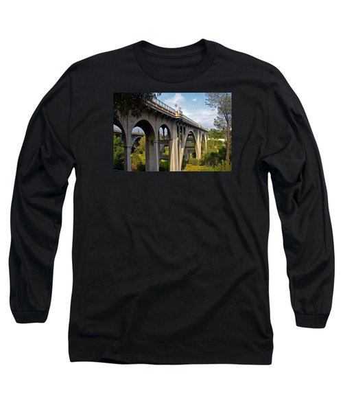 Suicide Bridge Long Sleeve T-Shirt
