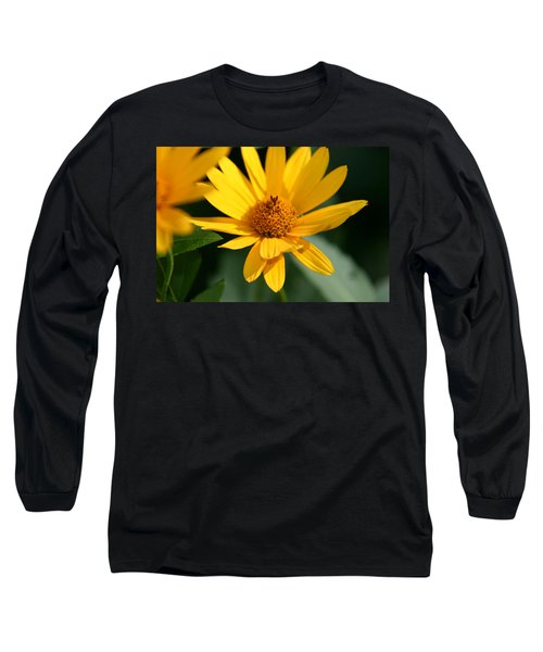 Long Sleeve T-Shirt featuring the photograph Summer Dance by Denyse Duhaime
