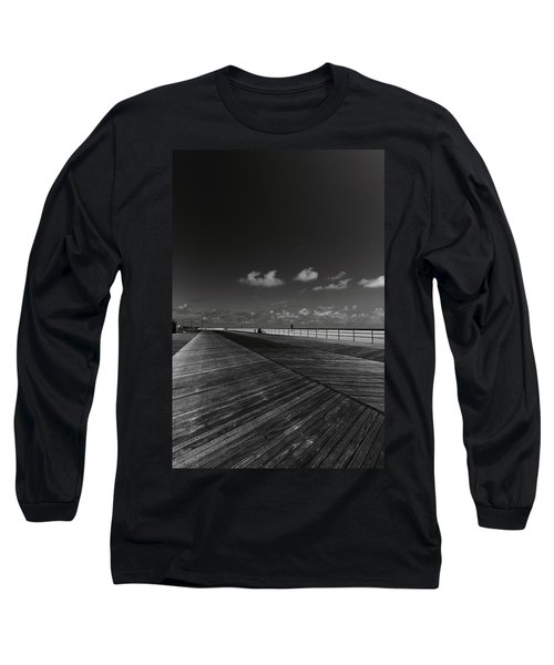 Summer Noir Long Sleeve T-Shirt