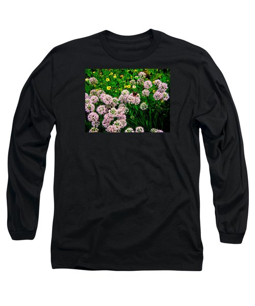 Summer Song Long Sleeve T-Shirt