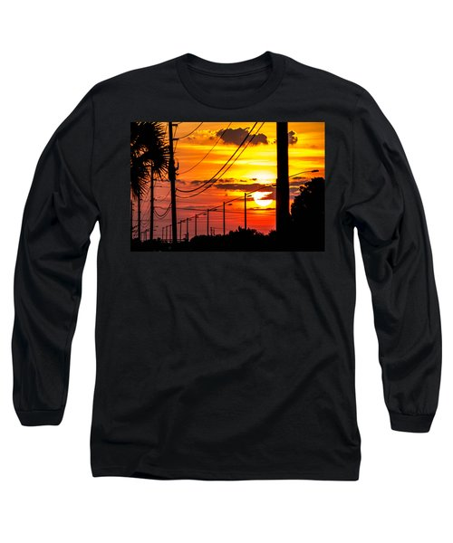 Summers Best Long Sleeve T-Shirt