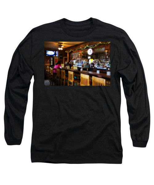 Sumneytown Bar Long Sleeve T-Shirt