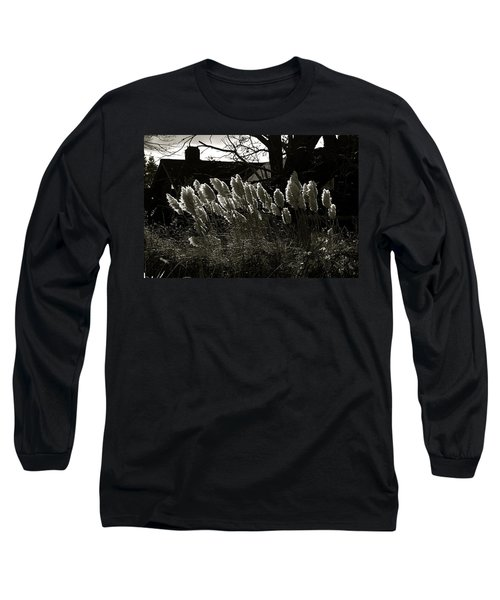 Sun And Shadow Long Sleeve T-Shirt