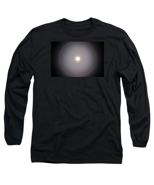 Sun Dog Long Sleeve T-Shirt by Joel Loftus