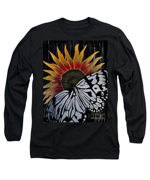 Sun-fly Long Sleeve T-Shirt