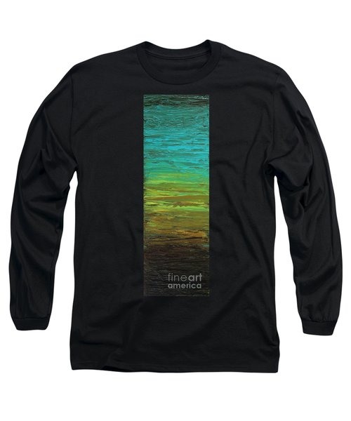 Sun Shade 2 Long Sleeve T-Shirt